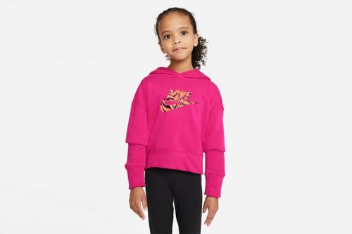 Sudadera Nike Sportswear Rosa