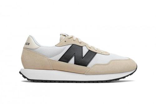 Zapatillas New Balance MS237 CB Beiges