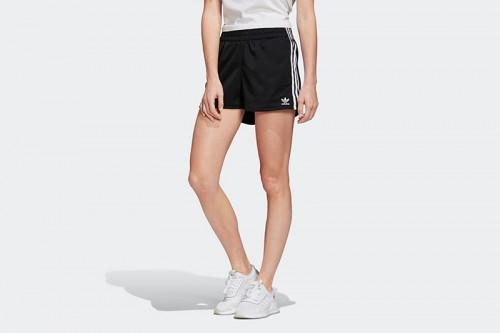 Pantalón adidas STR negro