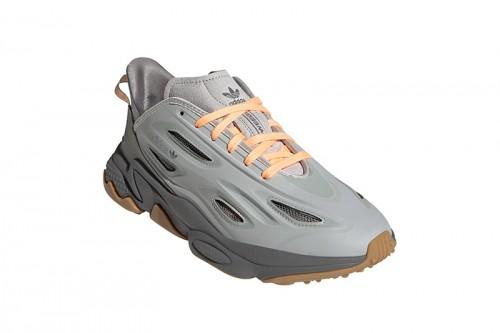 Zapatillas adidas OZWEEGO CELOX Grises