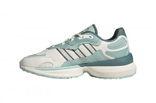 Zapatillas adidas ZENTIC W Verdes