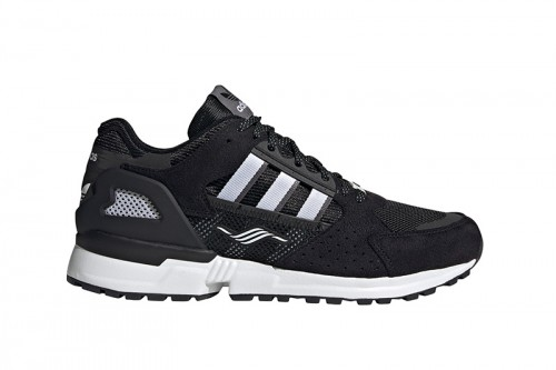 Zapatillas adidas ZX 10.000 Negras