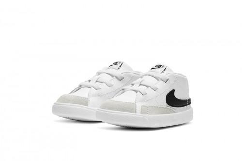 Zapatillas Nike Blazer Mid Blancas