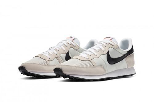 Zapatillas Nike Challenger OG Marrones