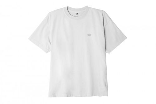 Camiseta Obey NO FUTURE blanca