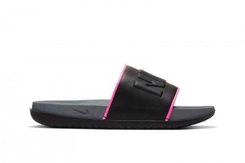 Chanclas Nike Offcourt Women's Slide Negras
