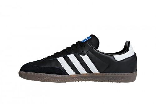 Zapatillas adidas SAMBA OG Negras