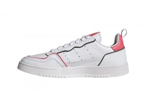 Zapatillas adidas SUPERCOURT Blancas