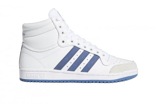Zapatillas adidas TOP TEN Blancas