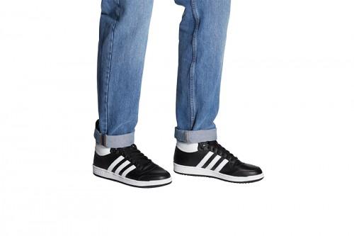 Zapatillas adidas TOP TEN Negras
