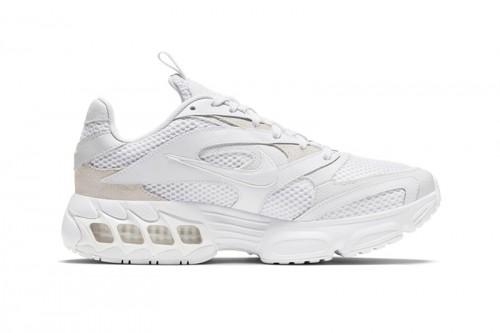 Zapatillas Nike Zoom Air Fire Blancas
