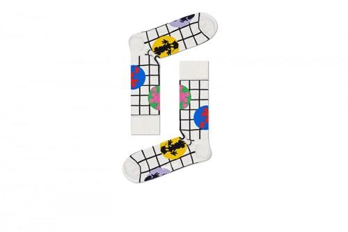 Calcetines Happy Socks 4-Pack Disney Gift Set Multicolor