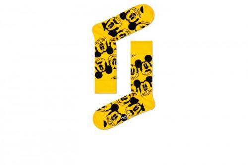 Calcetines Happy Socks Disney Face It, Mickey Sock Multicolor