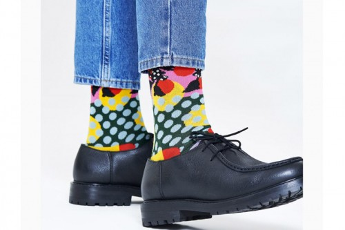 Calcetines Happy Socks Disney Minnie-Time Sock Multicolor