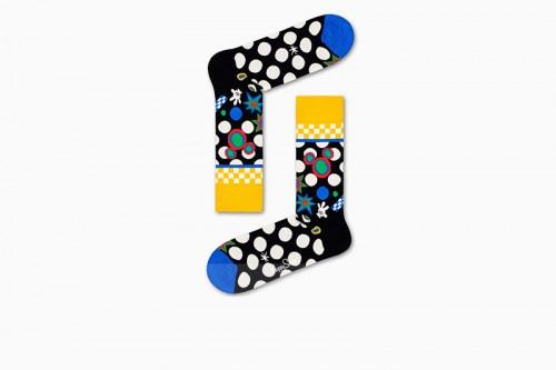 Calcetines Happy Socks Disney Tune In Sock Multicolor