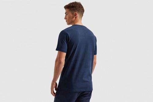 Camiseta Ellesse VOODOO azul