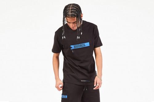Camiseta Hoodrich OG ANCILLARY negra