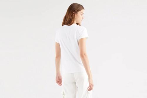 Camiseta Levi´s CAMISETA Blanca