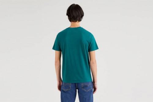 Camiseta Levi´s HOUSEMARKED GRAPHIC TEE verde