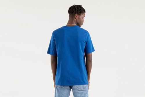 Camiseta Levi´s RELAXED FIT TEE Azules