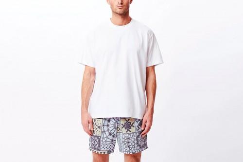 Camiseta Obey MINI BOLD SUSTAINABLE Blancas