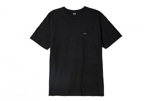 Camiseta Obey PAINT IT Negras