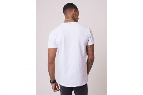 Camiseta Project X Paris 1910076 - T-shirt blanca