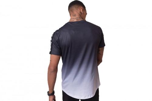 Camiseta Project X Paris PXP T-SHIRT BLK negra