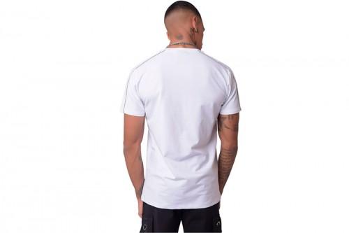 Camiseta Project X Paris PXP T-SHIRT WHITE blanca