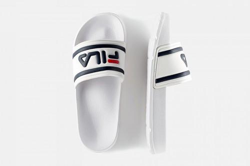 Chanclas Fila Morro Bay slipper 2.0 Blancas