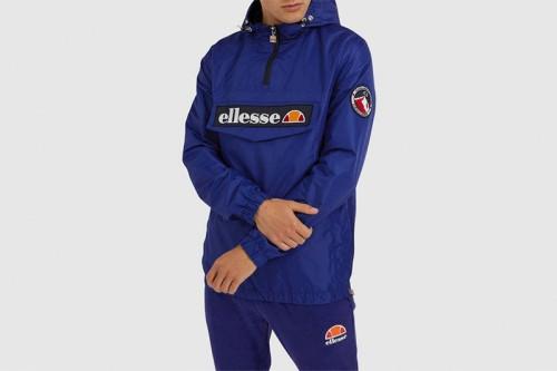 Chaqueta Ellesse MONT 2_jacket azul