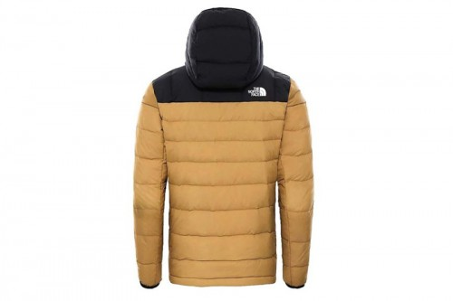 Chaqueta The North Face LAPAZ HOODED JACKET marrón