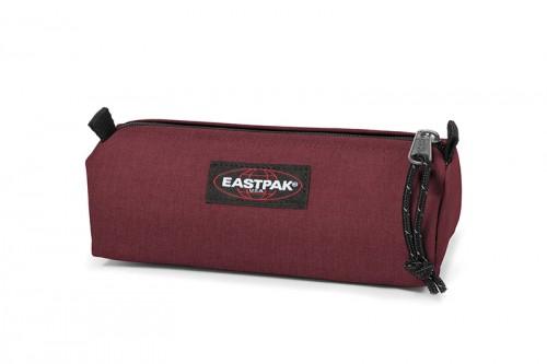 estuche Eastpak ACCESSORIES BENCHMARK SINGLE granate