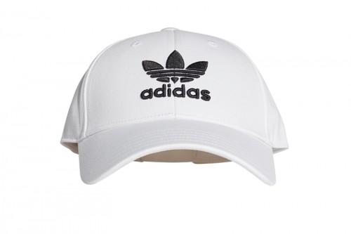 Gorra adidas BASEB CLASS TRE blanca