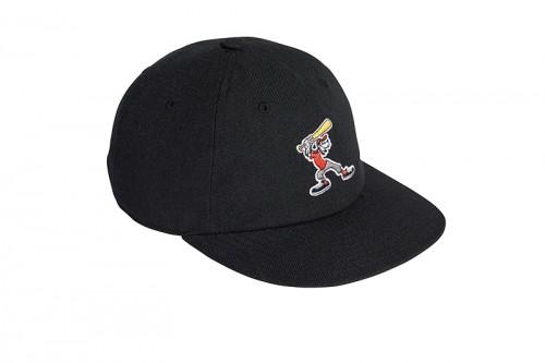 Gorra adidas GOOFY CAP negra