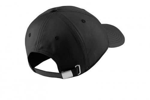 gorra Nike Sportswear Heritage86 negra
