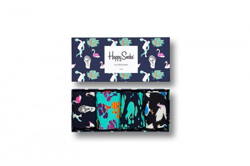 Happy Socks Calcetines Day In The Park Gift Box
