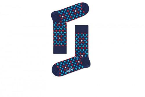 Happy Socks Calcetines Plus Sock Azules