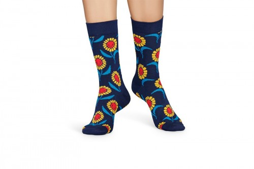 Happy Socks Calcetines Sunflower Sock Multicolor