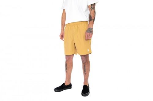 Pantalón Obey EASY RELAXED amarillo