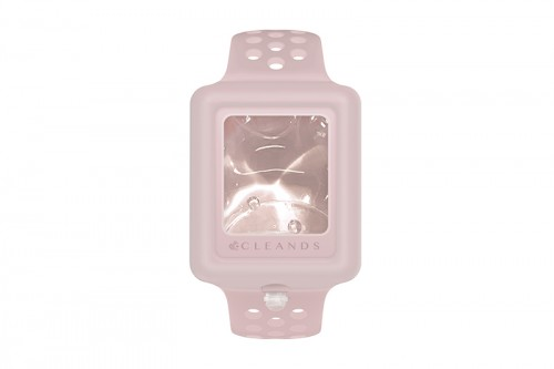 Pulsera Cleands CLEANDS PINK rosa
