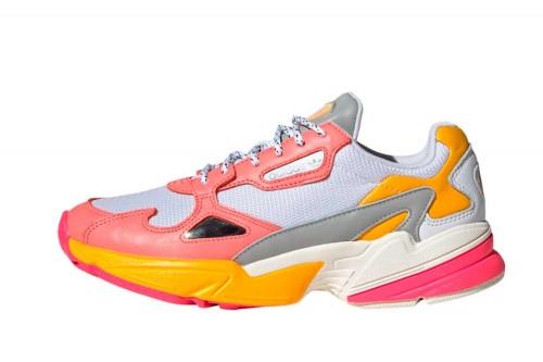 Zapatillas adidas FALCON Multicolor