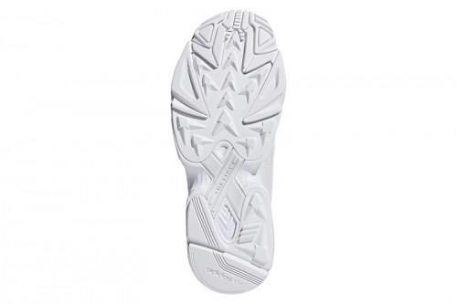 Zapatillas adidas FALCON Blancas