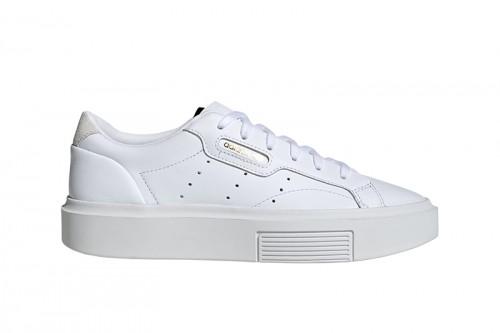Zapatillas adidas SLEEK Blancas