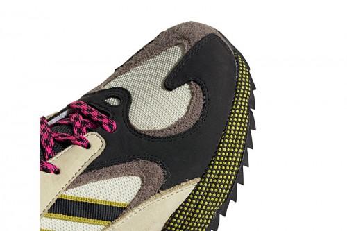 Zapatillas adidas YUNG-1 Marrones Claro