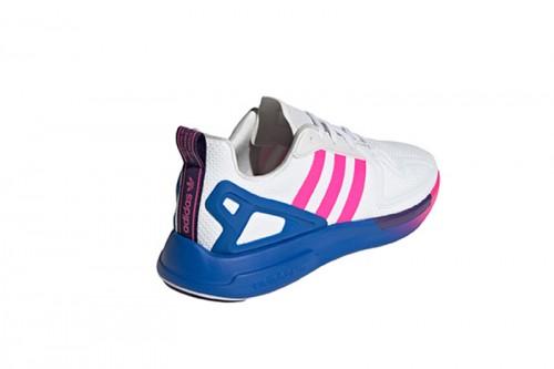 Zapatillas adidas ZX 2K FLUX W Multicolor