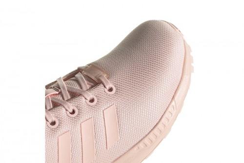 Zapatillas adidas ZX FLUX Rosas