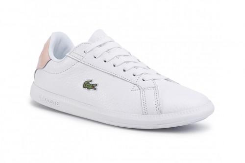 Zapatillas Lacoste SPORTSWEAR 39SFA0015-83J Blancas