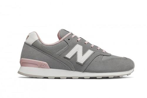 Zapatillas New Balance 996 Grises