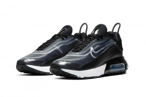 Zapatillas Nike Air Max 2090 Negras